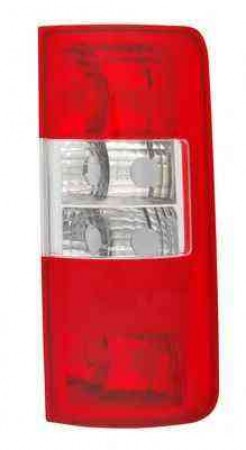 Stop spate lampa Ford Transit Connect C170 05 2003- TYC partea Stanga