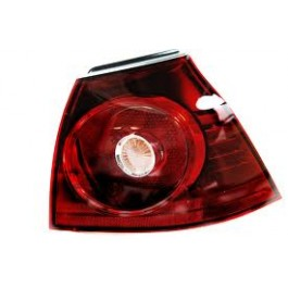 Stop spate lampa Volkswagen Golf 5 1K R32 10 2003-05 2009 AL Automotive lighting partea Dreapta exterior