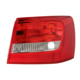 stop spate lampa audi a6 4g c7 01 11 06 14 avant omologare ece spate fara suport bec exterior 4g9945