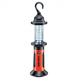 Lampa atelier LED Black & Decker BDLB14
