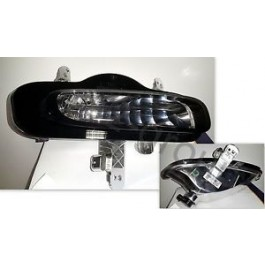 Lumini de zi, Daytime Running Light Fiat Panda (319), 05.12- Model 4X4 Dreapta Al (Automotive Lighting) 51880631 , Omologare Ece , Tip Bec P21/5W