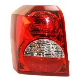stop spate lampa dodge caliber pk 06 06 11 11 03 13 spate omologare sae cu suport bec tip usa 516036