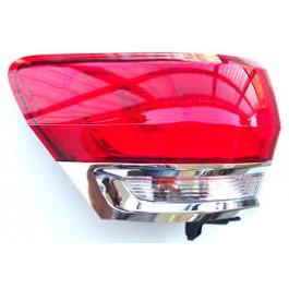 stop spate lampa jeep grand cherokee wk2 04 13 spate omologare sae cu suport bec exterior 68110017ab