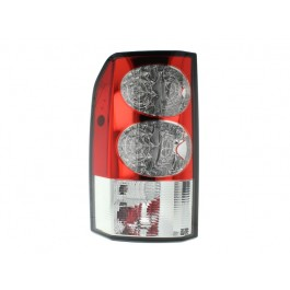 stop spate lampa land rover discovery lr4 taa 03 09 10 13 spate omologare ece cu led lr014003 lr0523