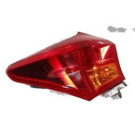 stop spate lampa toyota camry xv40 09 09 11 spate omologare sae exterior tip usa 81551 33530