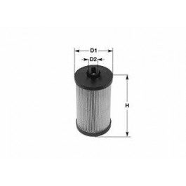 filtru ulei clean filters ml1713 mercedes benz actros mp2 mp3 series 400 actros travego o 580