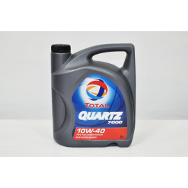 Ulei motor Total Quartz 10W40 7000 Energy - 5 litri