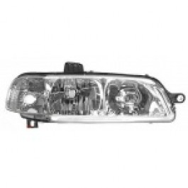 Far Fiat ALBEA PALIO WEEKEND II 01 2002-04 2006+FIAT STRADA 178E 06 1999- AL Automotive lighting partea Stanga