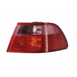 Stop spate lampa Fiat ALBEA PALIO WEEKEND III 178 04 2006- AL Automotive lighting partea Dreapta exterior