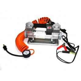 Compresor auto Monster 150Psi 12V 150l m cu furtun de 4 m