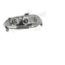 Far Fiat Croma 05 2005- 12 2005 AL Automotive lighting partea Stanga cu bec D2S+H1