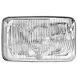 Dispersor sticla far MAN L2000 1993- M2000 1996- AL Automotive lighting partea Dreapta Stanga