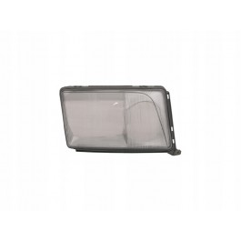 Dispersor sticla far Mercedes W124 Clasa E Sedan Coupe Cabrio Combi 1993-06 1996 AL Automotive lighting partea Dreapta