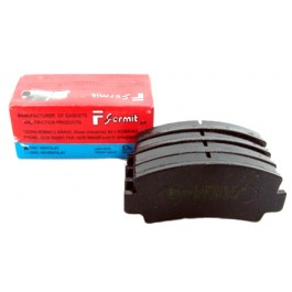 Set Placute de frana Dacia 1300 1400 1600