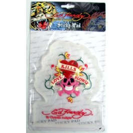 Suport antiderapant bord Ed Hardy Love Kills Slowly