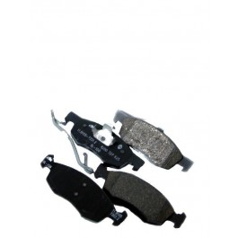 Set placute frana Dacia Logan MCV Van Pickup