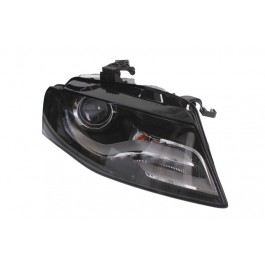 Far Audi A4 S4 B8 Sedan Avant 11 07- AL Automotive lighting fata dreapta daytime running light tip bec D3S+LED