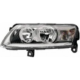 Far Audi A6 C6 10 2008- TYC fata dreapta daytime running light H7+H15