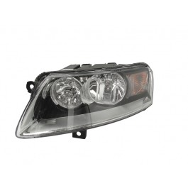 Far Audi A6 C6 Sedan Avant 05 2004- HELLA fata stanga daytime running light H7+H15