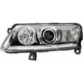 Far Audi A6 C6 Sedan Avant 05 2004- TYC fata dreapta daytime running light D2S