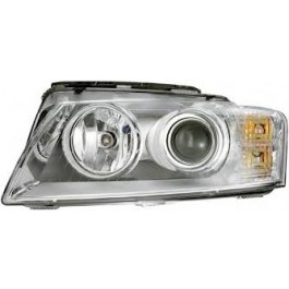 Far Audi A8 01 2003- 01 2010 HELLA fata stanga daytime running light D2S