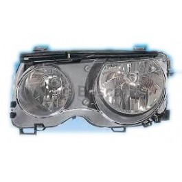 Far Bmw 3 E46 COMPACT 03 2000-12 2004 AL Automotive lighting fata dreapta