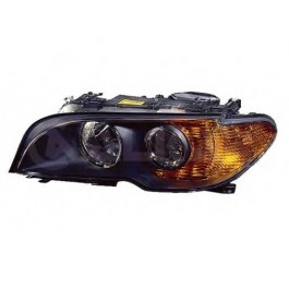 Far Bmw 3 E46 Coupe Cabrio 03 03-09 06 AL Automotive lighting fata stanga