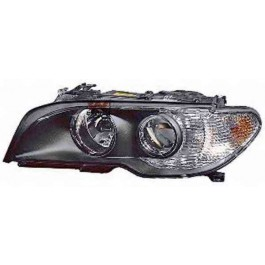 Far Bmw 3 E46 Coupe Cabrio 03 2003-09 2006 AL Automotive lighting fata dreapta