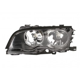 Far Bmw 3 E46 Coupe Cabrio 05 1999-06 2001 AL Automotive lighting fata stanga
