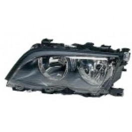 Far Bmw 3 E46 Coupe Cabrio 07 2001-2003 03 AL Automotive lighting fata stanga