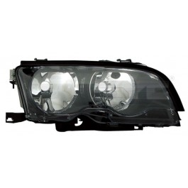 Far Bmw 3 E46 Coupe Cabrio 07 2001-03 2003 AL Automotive lighting fata dreapta