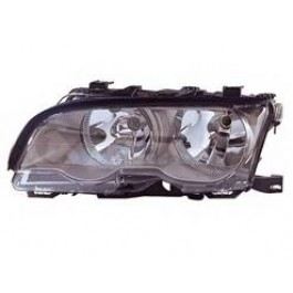 Far Bmw 3 E46 Coupe Cabrio 07 2001-03 2003 AL Automotive lighting fata stanga