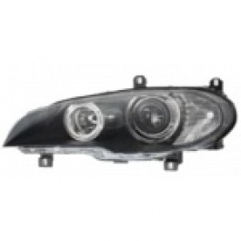 Far Bmw X5 E70 10 2006-03 2010 AL Automotive lighting fata stanga cu bec H1+H7