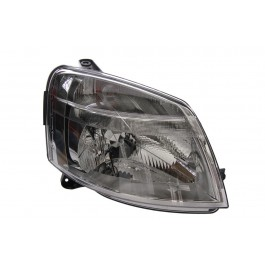 Far Citroen Berlingo 11 2002-02 2008 Peugeot PARTNER G 11 2002-03 2008 TYC partea Dreapta