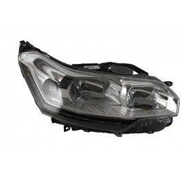 Far Citroen C5 RD TD 10 2010- VALEO partea Dreapta daytime running light