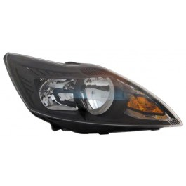 Far Ford Focus II DA 01 2008-12 2010 TYC H1+H7 cu motoras
