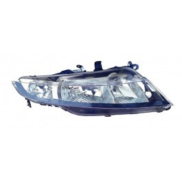 Far Honda Civic Hatchback 10 2005- AL Automotive lighting partea Dreapta cu bec H7+H7