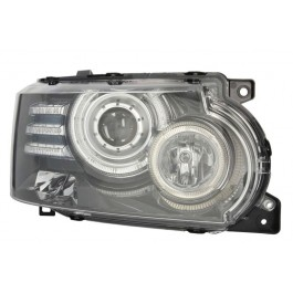 Far Land Rover RANGE Rover SPORT LS 06 2009- AL Automotive lighting partea Stanga D3S+H7 cu motoras