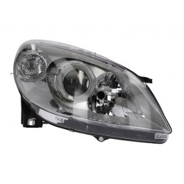 Far Mercedes B-KLASSE W245 05 2005-02 2008 AL Automotive lighting partea Dreapta H7+H7