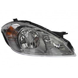 Far Mercedes Clasa A W169 05 2008- AL Automotive lighting partea Dreapta H7+H7