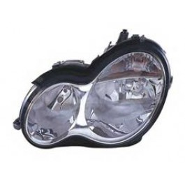 Far Mercedes Clasa C W203 CL203 01 2003-03 2007 AL Automotive lighting partea Stanga