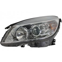 Far Mercedes Clasa C W204 03 2007-03 2011 AL Automotive lighting partea Dreapta H7+H7