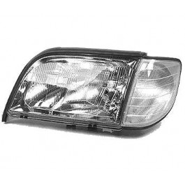 Far Mercedes Clasa S W140 1991-09 1998 AL Automotive lighting partea Stanga H1+H1+H7