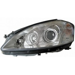 Far Mercedes Clasa S W221 09 2005-06 2009 AL Automotive lighting partea Stanga D2S+H7+H7