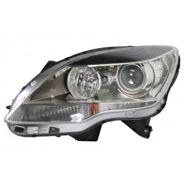 Far Mercedes R-KLASSE V251 04 2010- AL Automotive lighting partea Stanga H7+H7