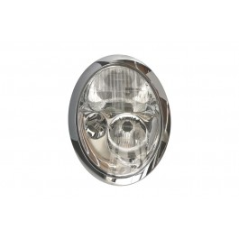Far Mini One Cooper Cooper S 06 2001-06 2004 AL Automotive lighting partea Dreapta H7+H7 electric