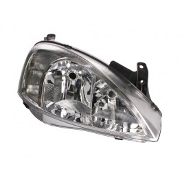 Far Opel Corsa Combo 07 2000-10 2003 AL Automotive lighting fata dreapta