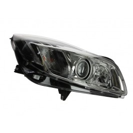 Far Opel Insignia 09 2008- HELLA fata dreapta daytime running light