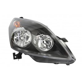 Far Opel Zafira 05 2005-01 2008 AL Automotive lighting fata dreapta