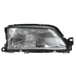 Far Peugeot 306 Hatchback + Sedan 03 1993-03 1997 BestAutoVest partea Dreapta H4 manual electric